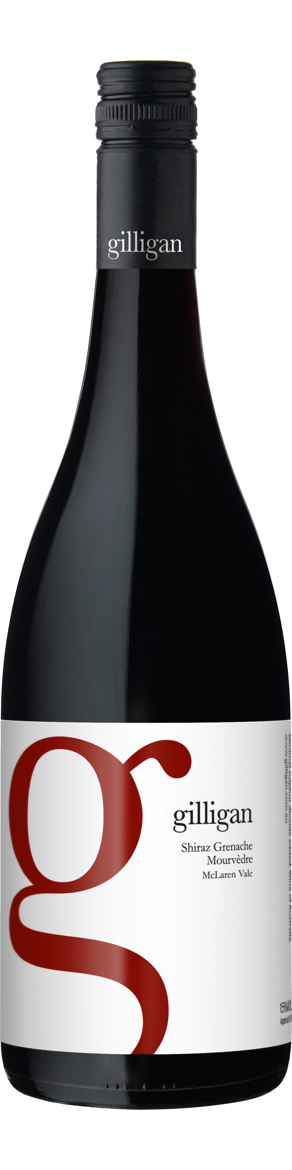 Image of product Shiraz Grenache Mourvèdre