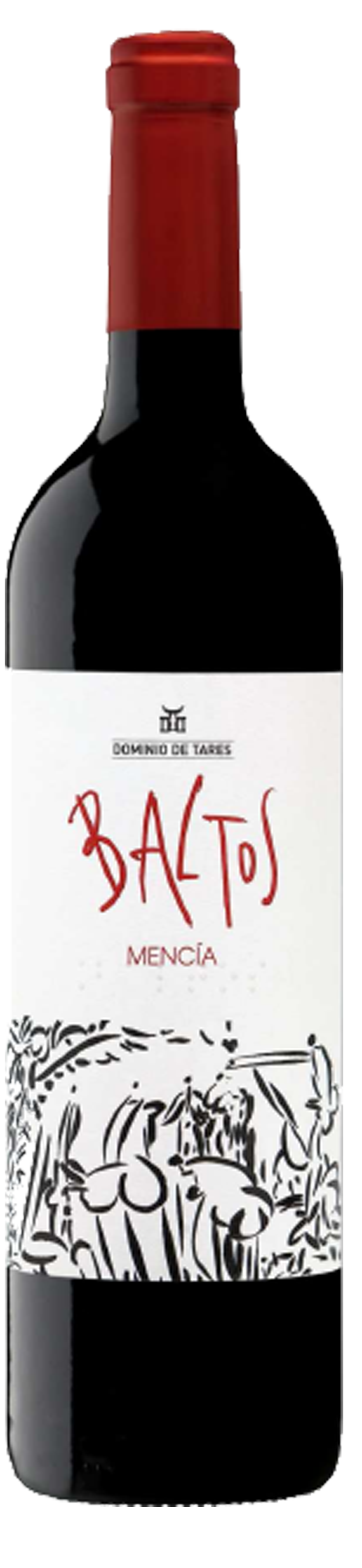 Image of product Baltos Mencía