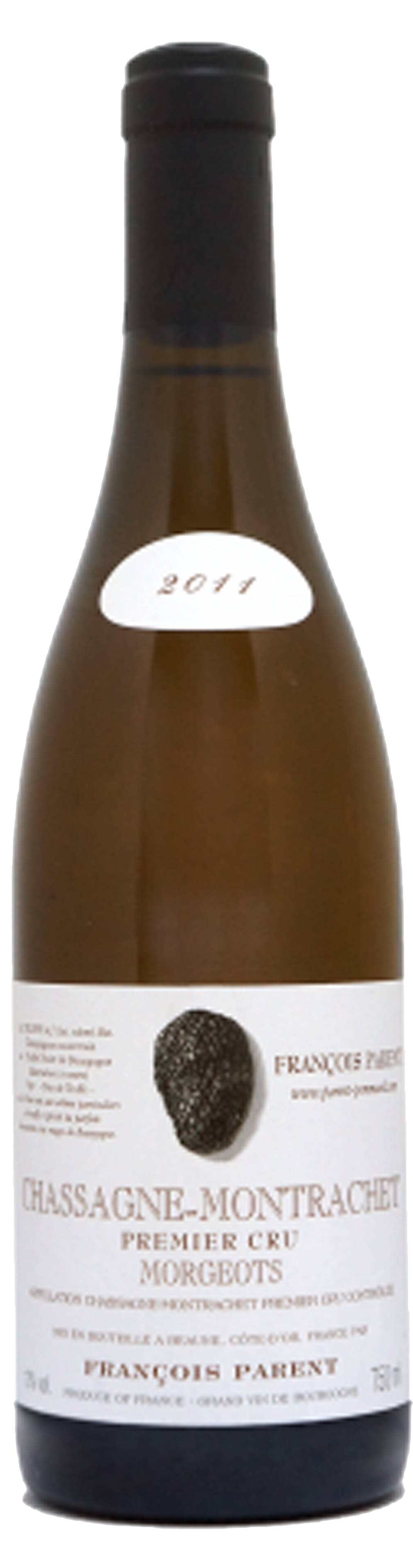 Image of product Chassagne Montrachet 1er Cru Morgeot