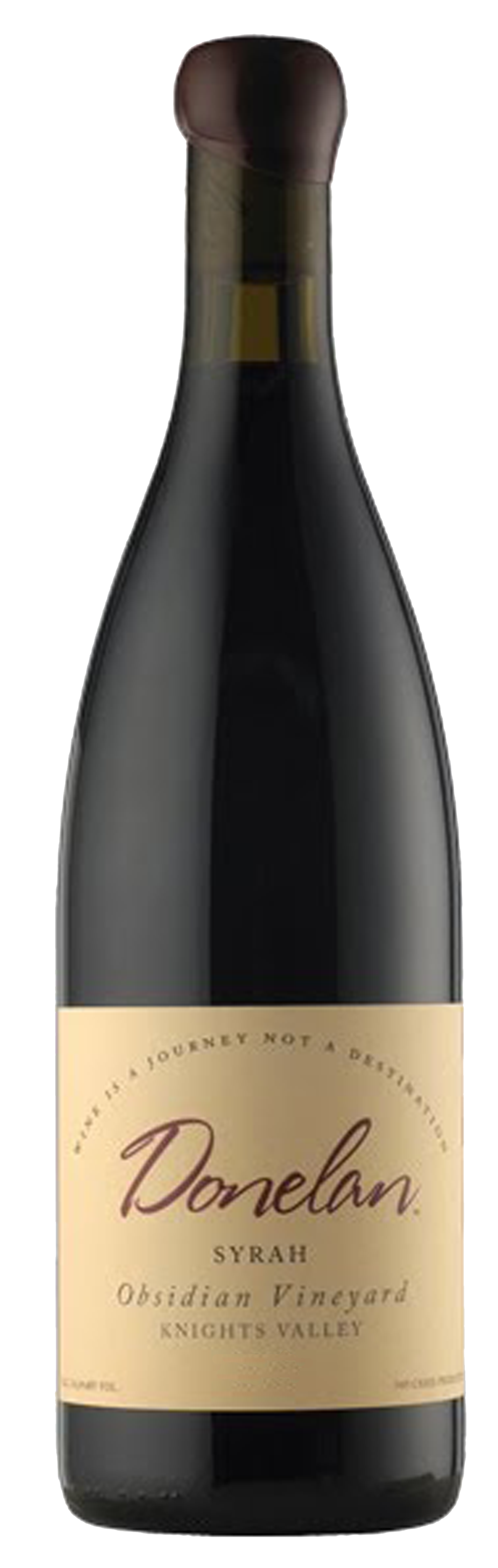 Image of product Obsidian Vineyard Syrah