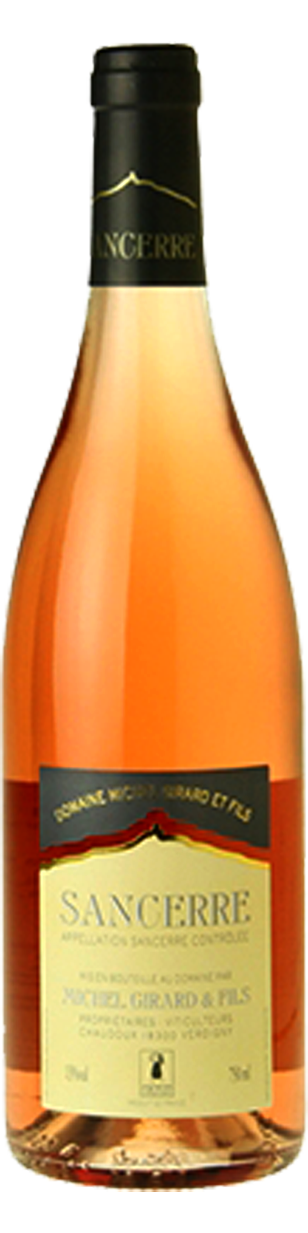 Image of product Sancerre Rosé