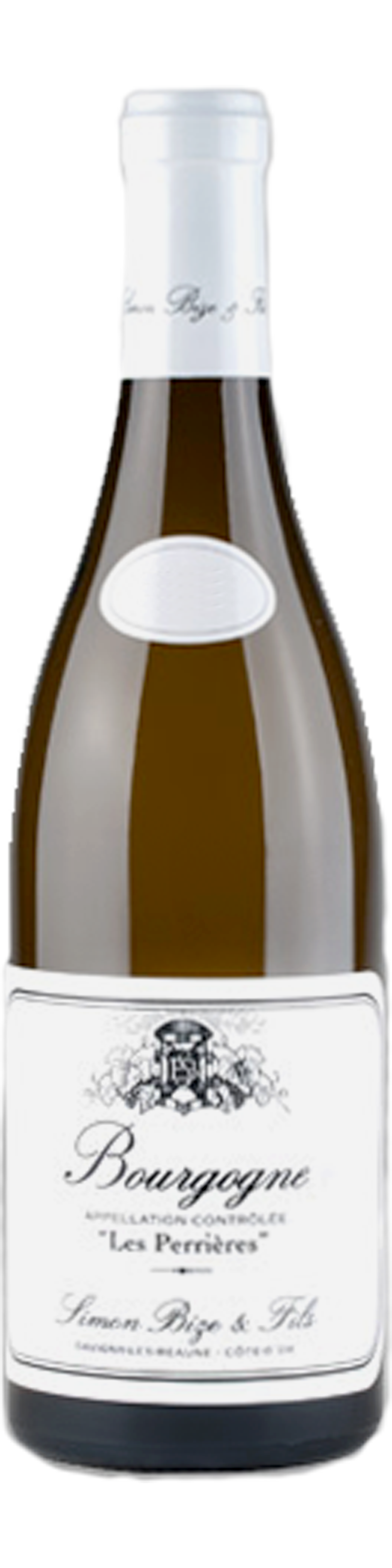 Image of product Bourgogne Blanc Les Perrières