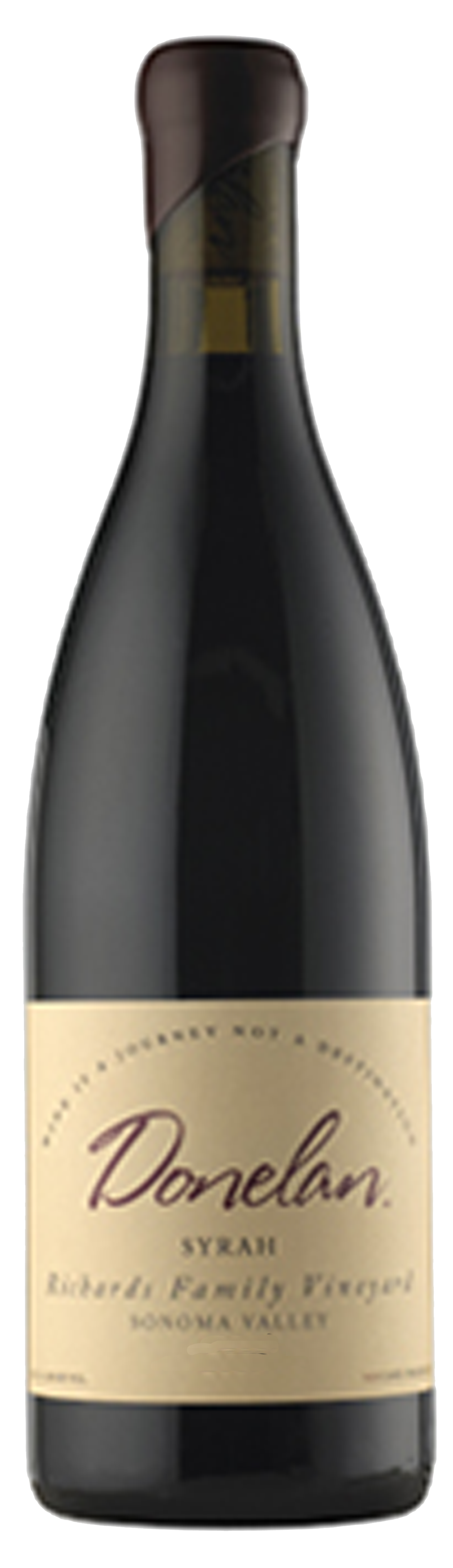 Image of product Richards Family Vineyard Syrah