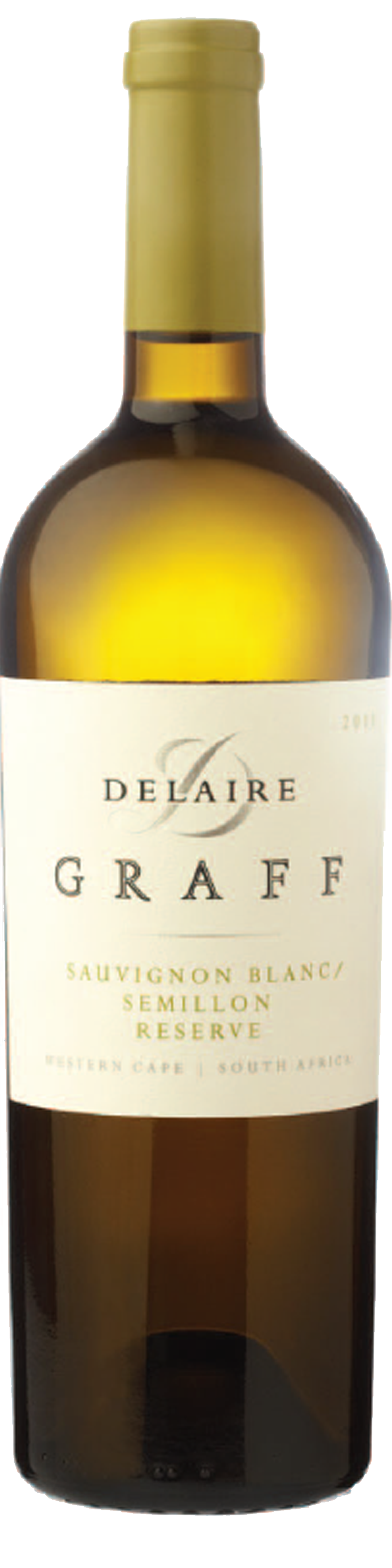 Image of product Reserve White Sauvignon Semillon