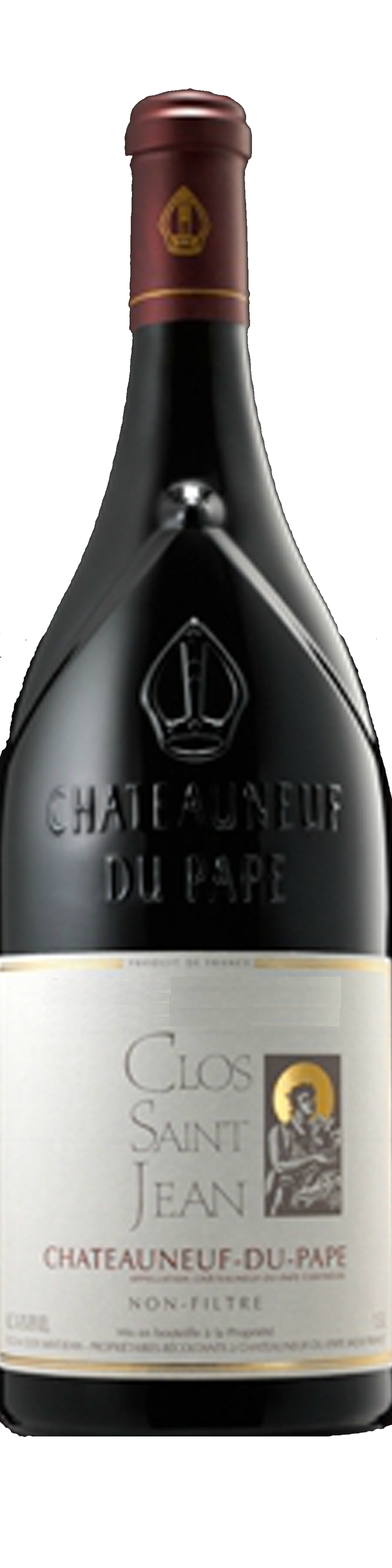 Image of product Châteauneuf du Pape