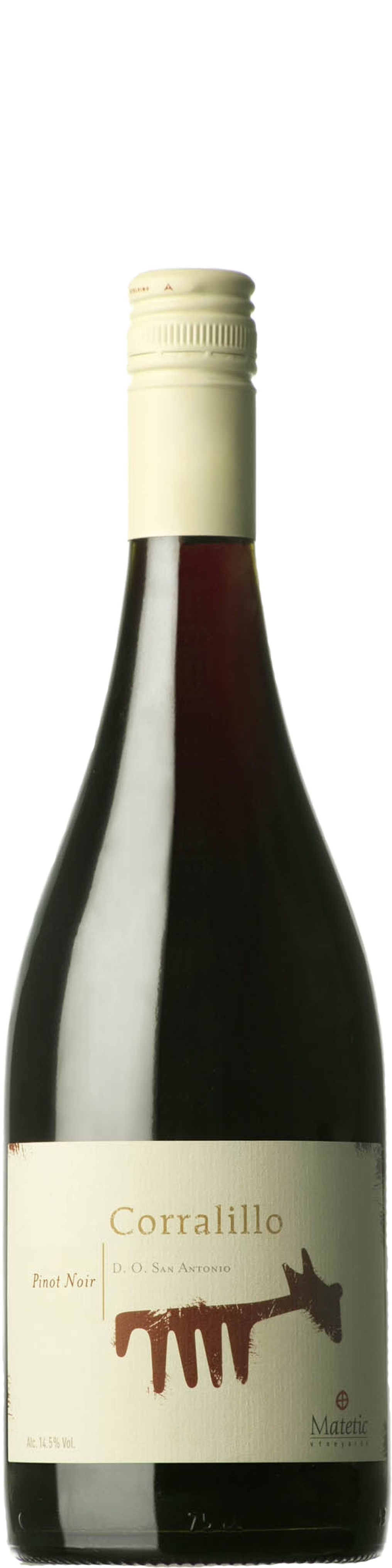 Image of product Corralillo Pinot Noir Organic