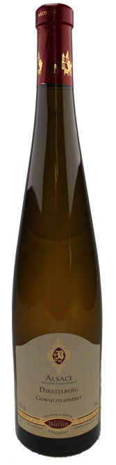Image of product Gewurztraminer Dirstelberg