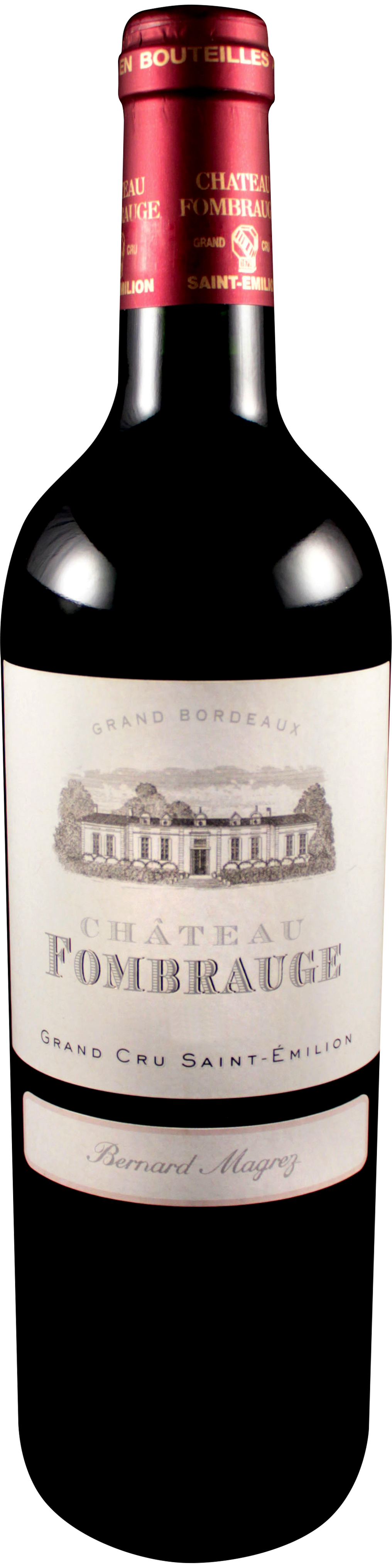 Image of product Château Fombrauge, St Emilion Grand Cru