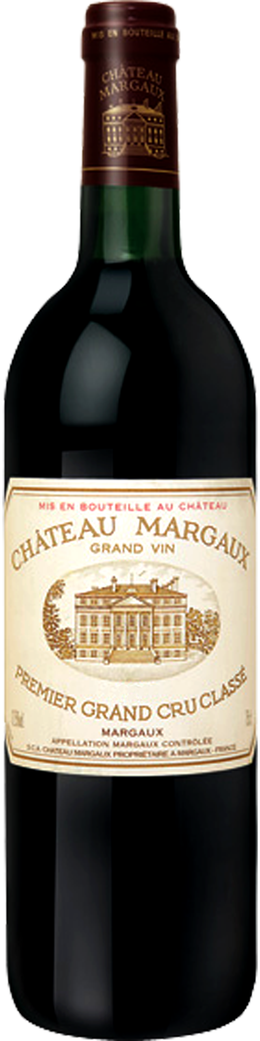 Image of product Château Margaux, 1er Cru Margaux