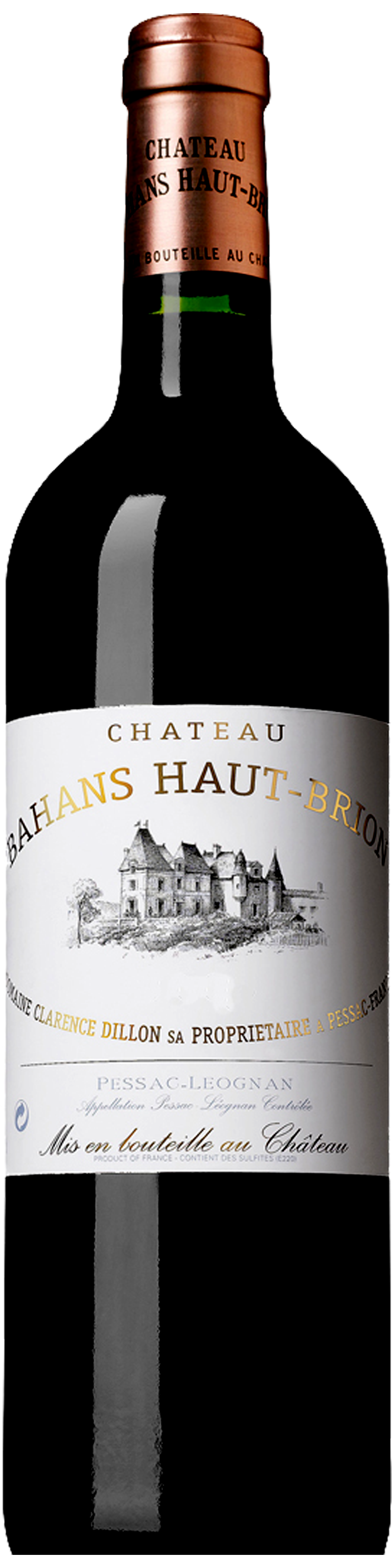 Image of product Château Bahans Haut Brion, Graves