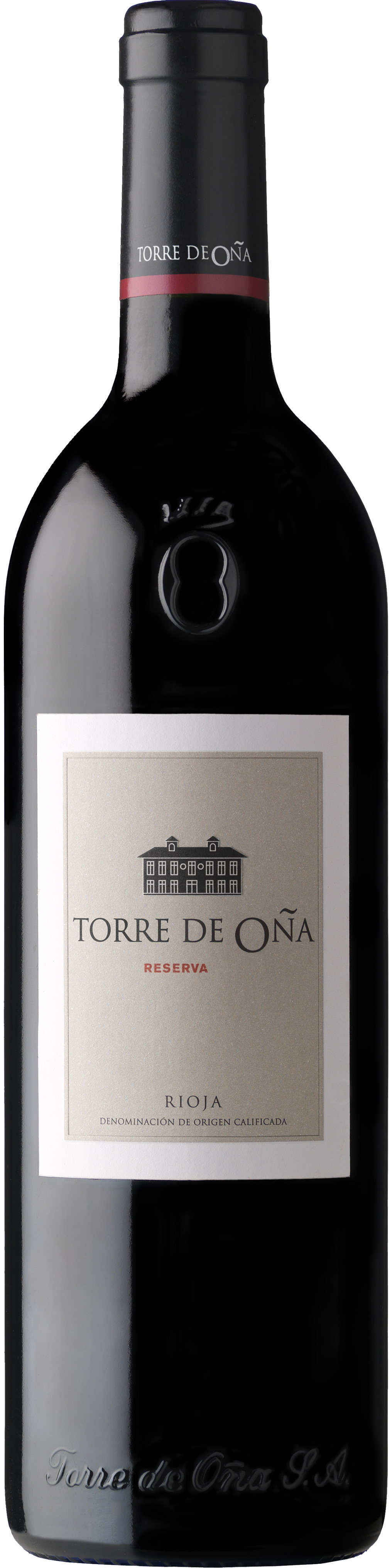 Image of product Torre de Oña Reserva