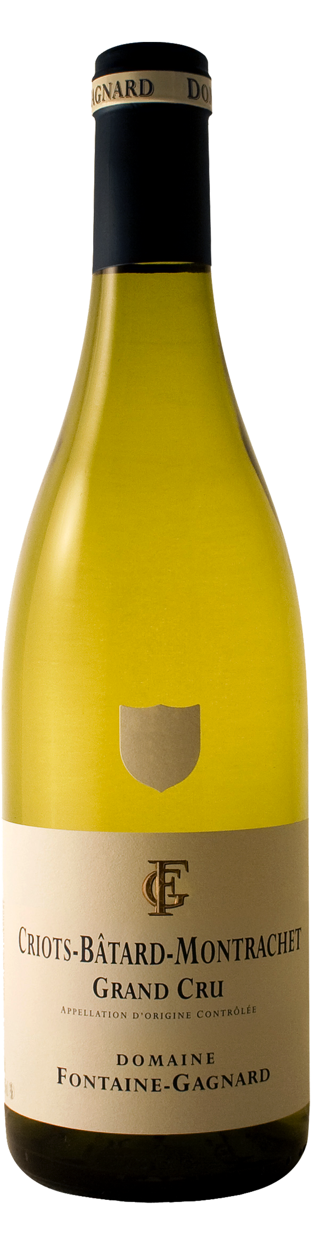 Image of product Criots Bâtard Montrachet Grand Cru
