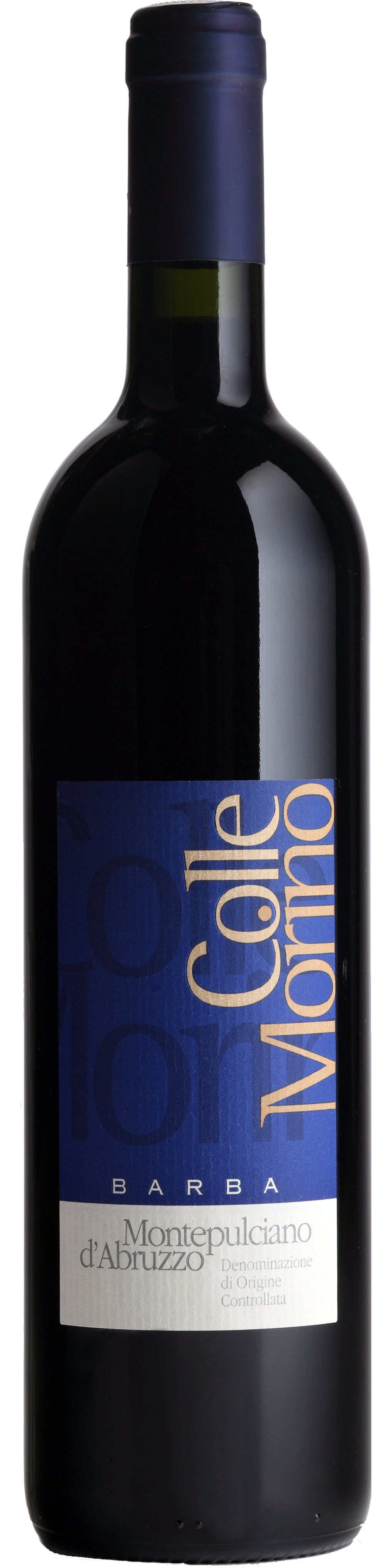 Image of product Montepulciano d'Abruzzo