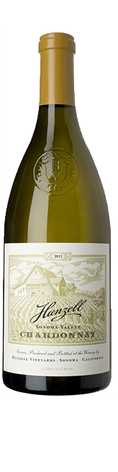Image of product Hanzell Chardonnay