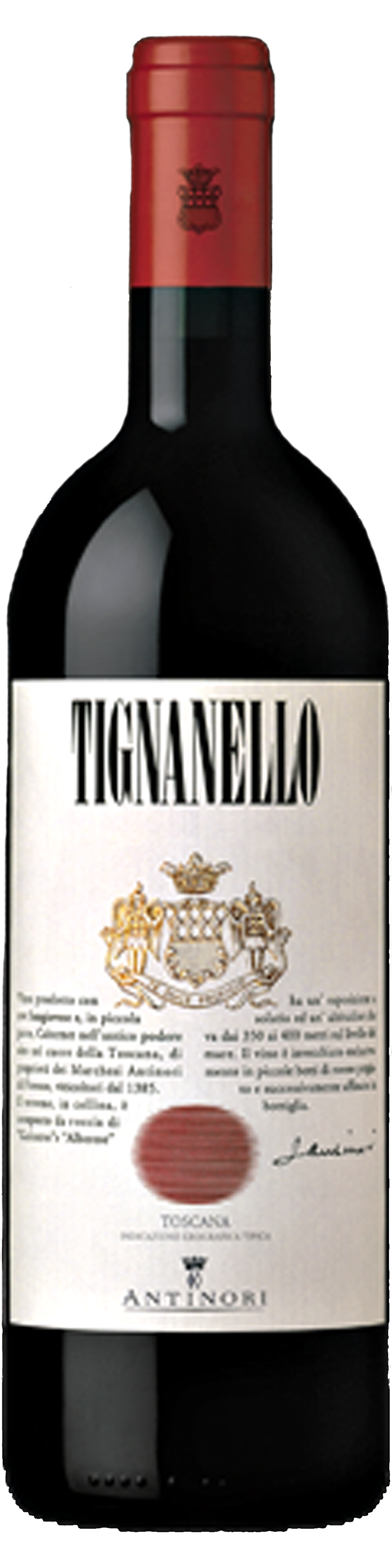 Image of product Tignanello