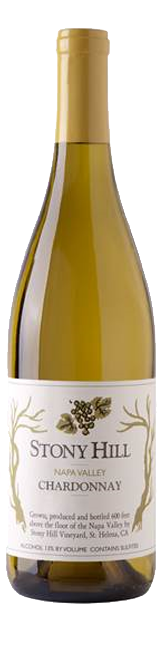 Image of product Stony Hill Chardonnay
