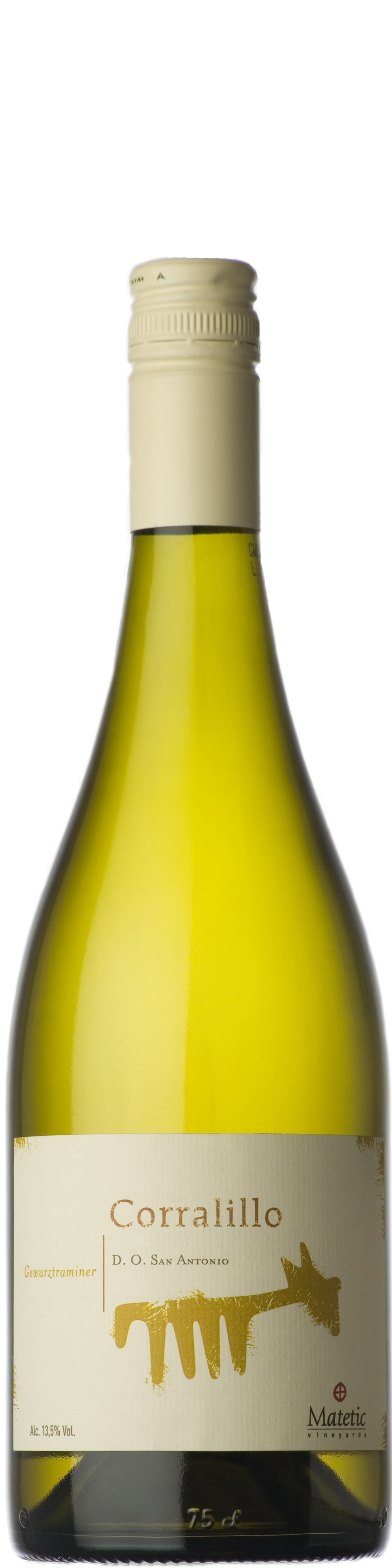 Image of product Corralillo Gewurztraminer