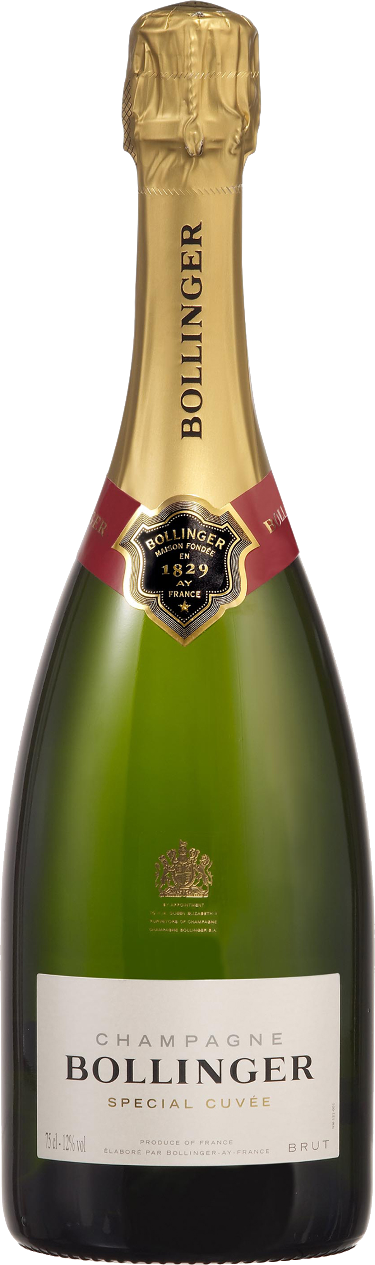 Image of product Special Cuvée