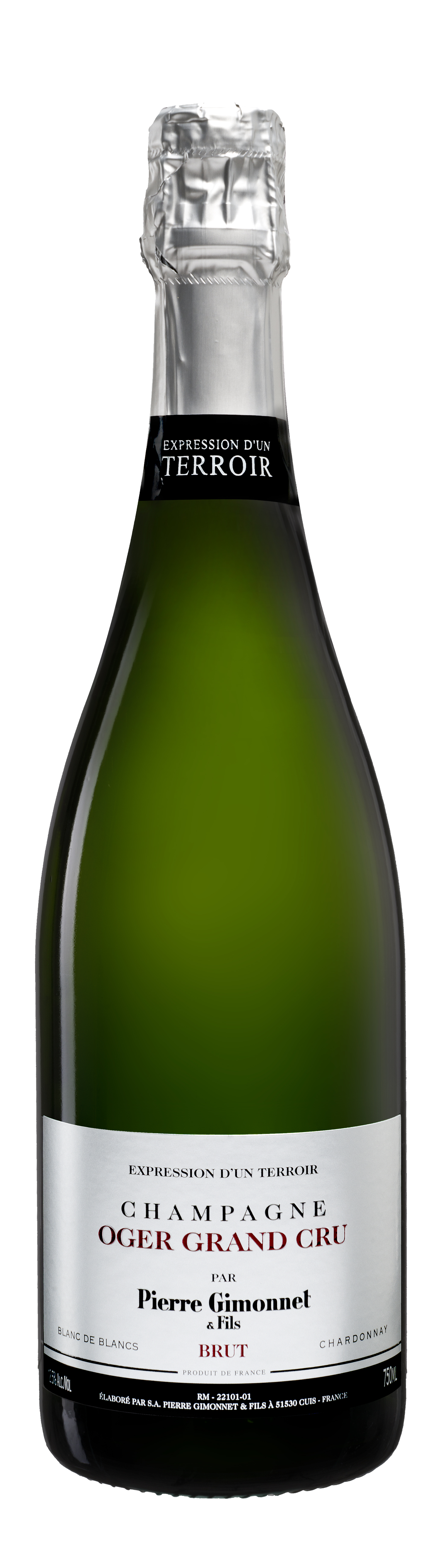 Image of product Oger Grand Cru