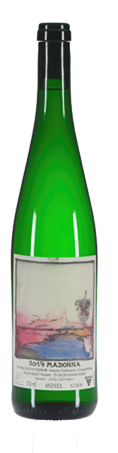 Image of product Riesling Madonna Spatlese Feinherb