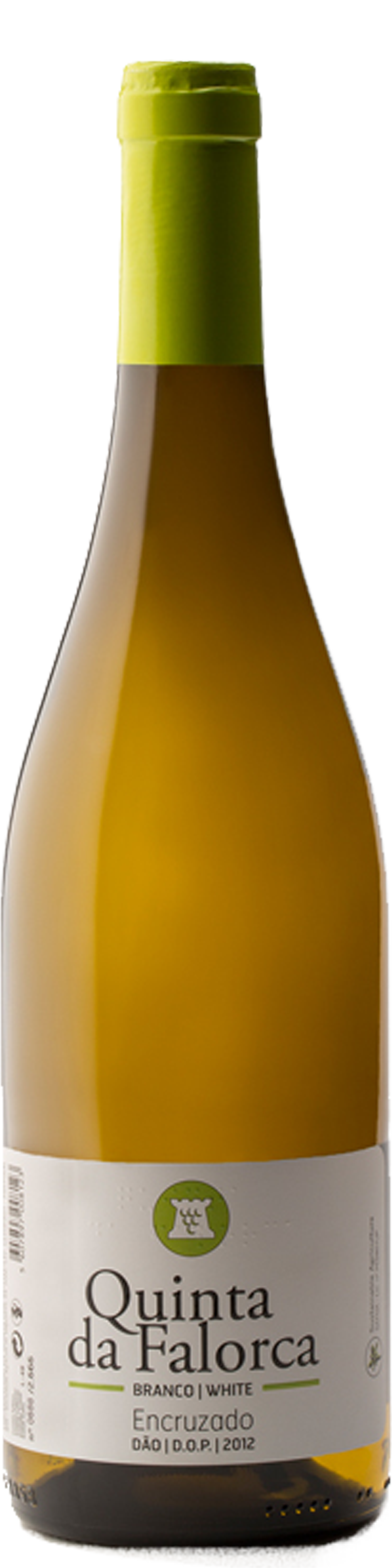 Image of product White Encruzado Reserva