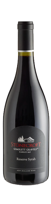 Image of product Reserve Syrah