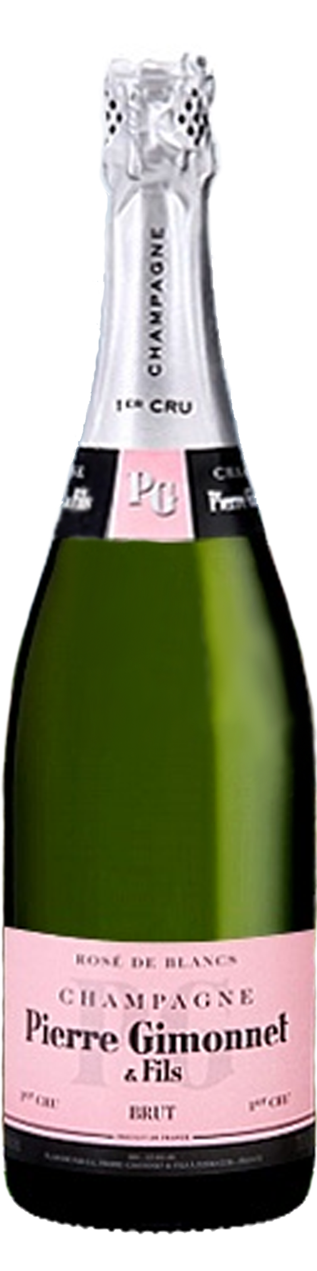 Image of product Rosé de Blancs