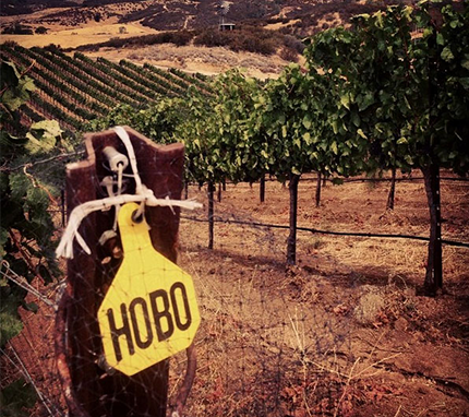 The Hobo Wine Company image