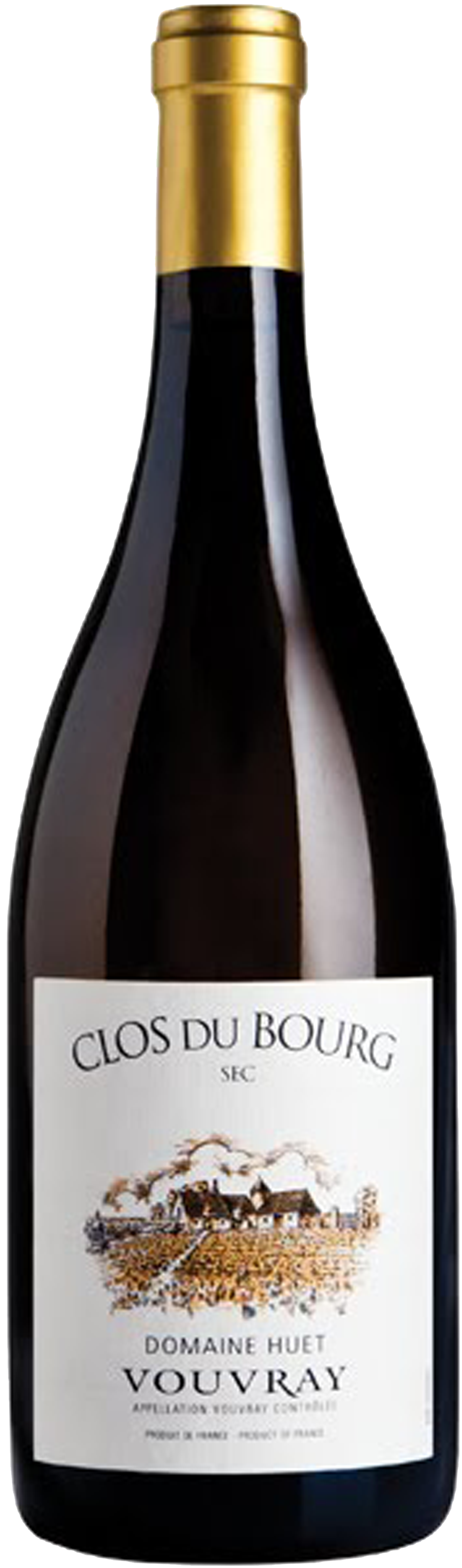Image of product Vouvray Clos du Bourg Sec