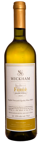 Image of product Wickham Special Release Fumé