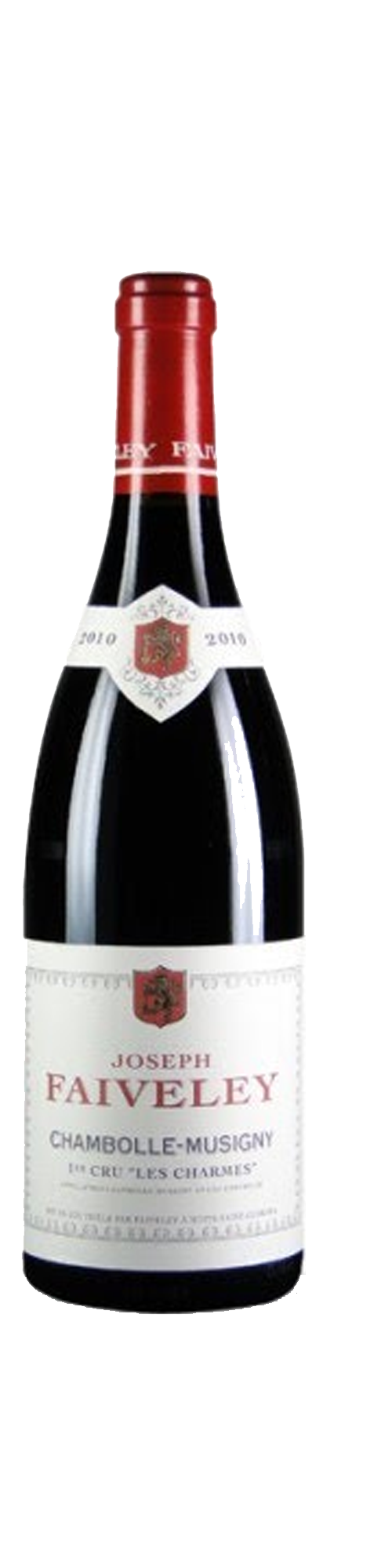 Image of product Chambolle Musigny 1er Cru Charmes