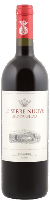 Image of product Le Serre Nuove dell'Ornellaia