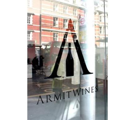Armit Wines Annual Tasting 2012