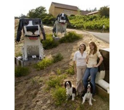 Marimar Estate - Northern California's best Pinot?