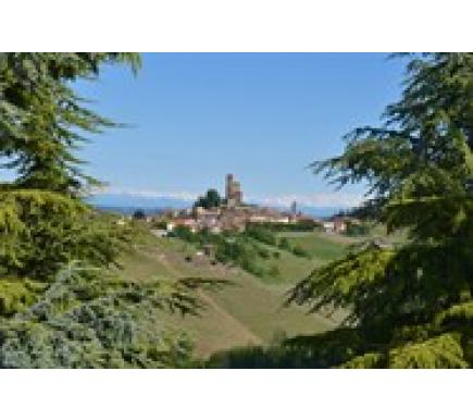 Piedmont – Wine, food and the most spectacular countryside