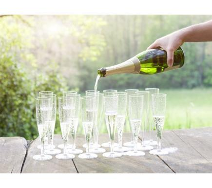 The Great Prosecco Surge