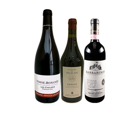Which wines should you pair with Game? Three Wines for Grouse Season