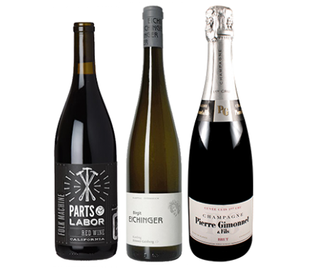 Three Magnums you need at your next celebration