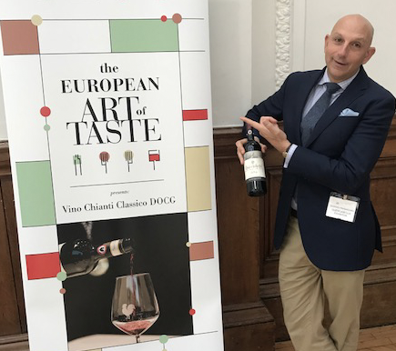 European Art of Taste: Chianti Classico Day