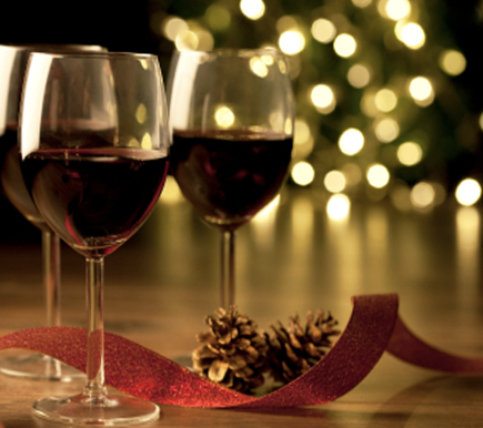 The Perfect Wines For Christmas Day