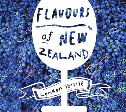 Flavours of New Zealand