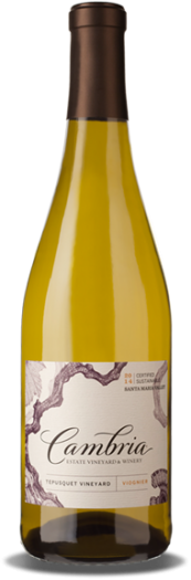 Image of product Tepusquet Viognier