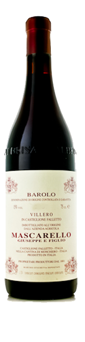 Image of product Barolo Villero