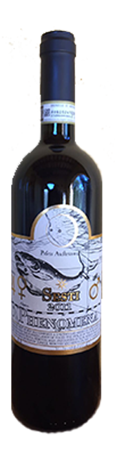 Image of product Brunello di Montalcino Phenomena Riserva