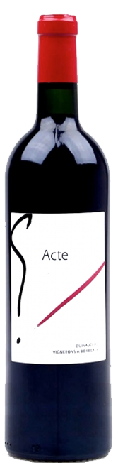 Image of product Acte 8, Bordeaux Superieur