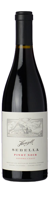 Image of product Sebella Pinot Noir