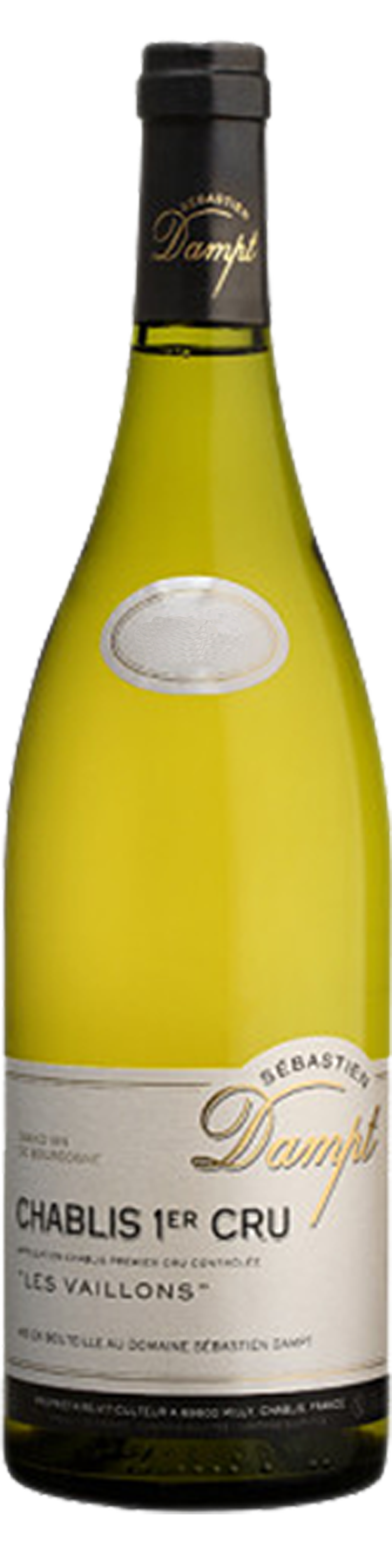 Image of product Chablis 1er Cru Vaillons