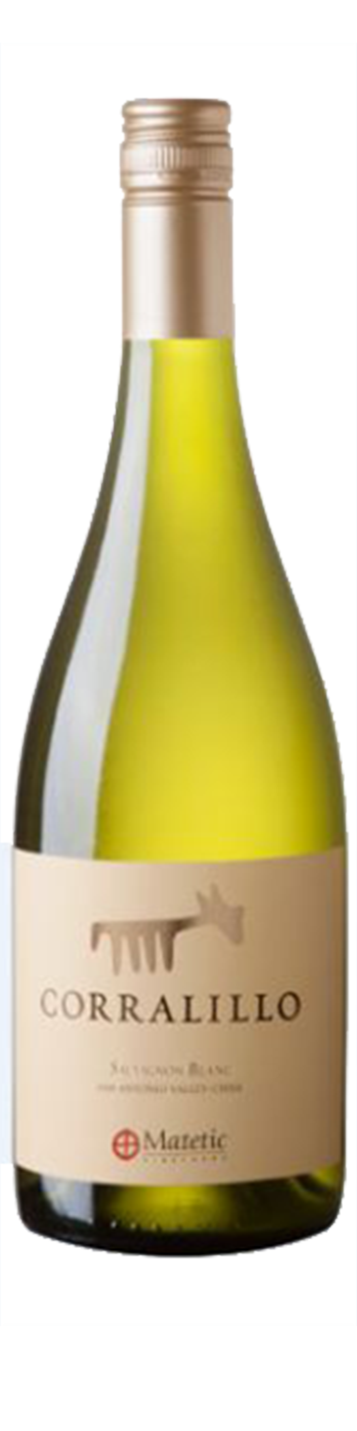Image of product Corralillo Sauvignon Blanc