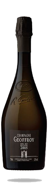 Image of product Millésime Extra Brut