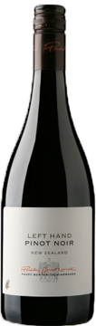 Image of product Left Hand Pinot Noir